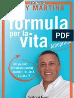 62226060 La Formula Per La Vita Martina