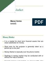 Call Money Market