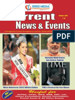 Sree Current Affairs JANUARY-32pages