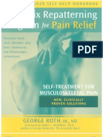 MATRIX PAIN RELIEF