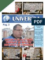 Ziarul universul decembrie