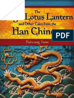 104744264 the Magic Lotus Lantern and Other Tales From the Han Chinese