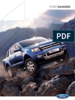 Ford Ranger Brochure