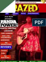 Krazed Issue #2