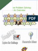 13 Creative Problem Solving OK