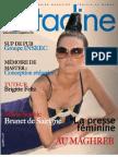 La Presse Feminine Au Maghreb