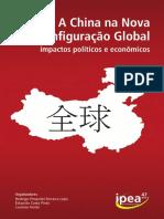 A China na Nova Configuracao Global