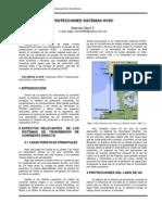 Protección en HVDC
