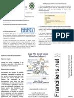 présentation Franciliens.net