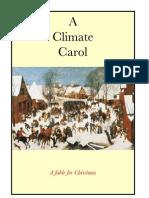 Climate Carol