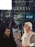 historical analysis of the French film Sorceress by Susanne Schiffman.