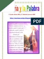 MARÍA Y LA PALABRA - ALIANZA DE AMOR