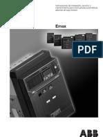 Manual de Instalación Emax