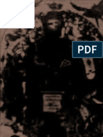 Escudo Santa Cruz RPG Sistema Demon
