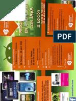 Programacion de Android Con Java II edicion
