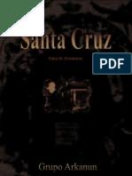 Guia de Aventuras - Santa Cruz RPG - Sistema Demon