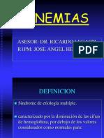 ANEMIAS R1PM