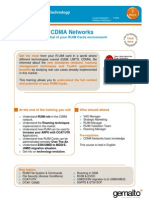 Ruim Cards in Cdma Networks t1006i