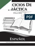 Ejercicios de Práctica_Español G6_1-17-12