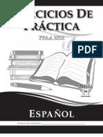Ejercicios de Práctica_Español G11_1-17-12
