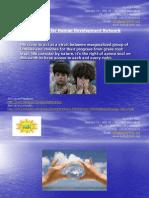 Sunlight for Human Development Network(2)