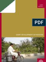 Dairy Development in Pakistan