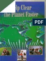 IHELP Membership Packet (1991)