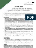 139.- Infección del Tracto Urinario en Pediatría