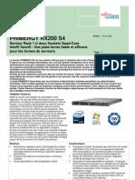 Fujitsu siemens Bx620 s4