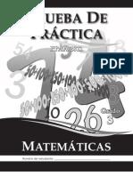 Prueba de Práctica_Matemáticas G3_1-24-11