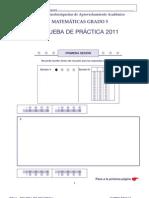 Hoja de contestaciones G5_Prueba de Práctica_1-24-11