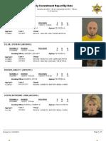 Peoria County inmates 12/23/12