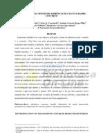 Aderencia Bambu e Concreto - Mesquita Et Al (1)