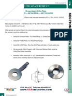 USA Flow Measurement Catalog