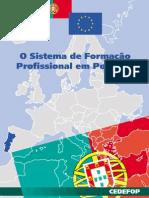 Sistema de Formação Profissional em Portugal