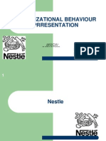 Nestle Ppt