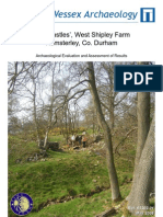 The Castles, West Shipley Farm, Hamsterley, Co. Durham