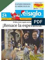 Edicion Lune 24-12-2012 Vic