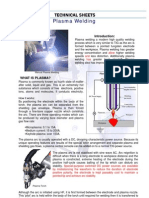Doc 31 Plasma Welding - Processos