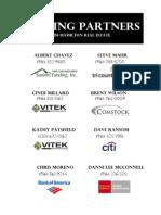 Lending Partners