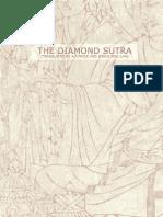 The Diamond Sutra (Korean+Wiki+Version)