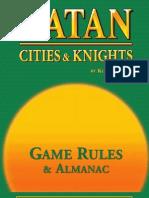 CaK Rv Rules 091907