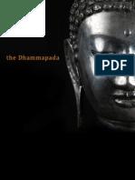 The Dhammapada (Clean)