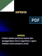 infeksi, ppt