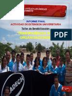 GOBERNANZA DE LAS ORGANIZACIONES PIURA PERÚ-ULADECH PIURA-AYALA TANDAZO EDUARDO 2012
