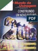 Revista Mundo da usinagem