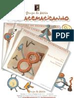 Desmatematicando - Caderno de atividades