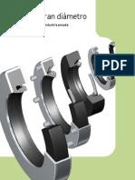 Catalogo Retenes de Gran Diametro PUB 6404 ES