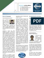 Division G December Newsletter