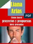 Propuestas y Proyectos bien pensados